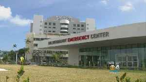 Local Hospital Mt. Sinai To Open Brand New Surgical Tower, Emergency Center [Video]