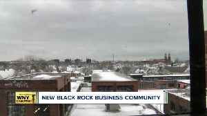 Black Rock business community expanding on Chandler Street [Video]