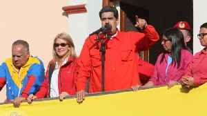 Maduro and Guaidó Wield Dueling Presidential Claims [Video]