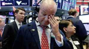 News video: Wall Street Sets Record Straight On Proposed 70% Rich Tax