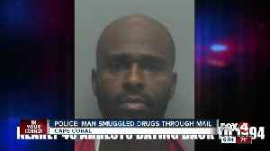 Known drug dealer arrested after drugs, weapons bust in Cape Coral [Video]