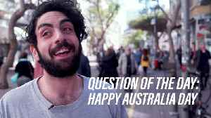 What the world thinks Australia's most famous for [Video]