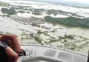 Dozens Killed by Flooding in Indonesia's South Sulawesi [Video]