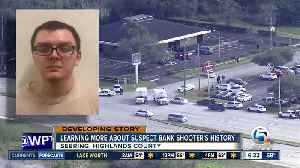 21-year-old man faces five counts of premeditated murder in Sebring bank shooting [Video]