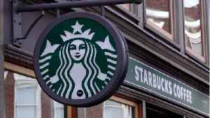 Starbucks Beats Earnings [Video]