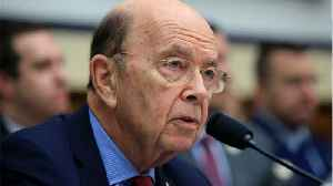Democrats Pounce On Wilbur Ross For Shutdown Remarks [Video]