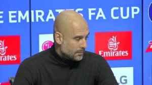 Pep 'doesn't understand' Henry sacking [Video]