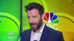 Colin Donnell Teases What's To Come On 'Chicago Med' [Video]