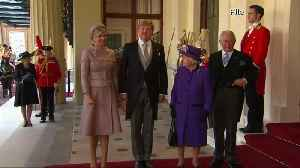 In royal-speak, Queen calls for Brexit civility [Video]