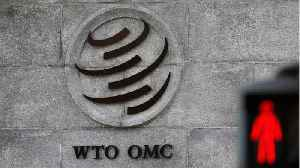 News video: 76 WTO Members Pushing For New E-commerce Rules