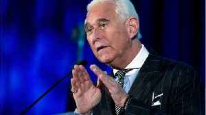Roger Stone Is The Latest Trump Ally To Get Arrested [Video]