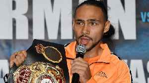 Keith Thurman: Why Manny Pacquiao Should Fight Me Next [Video]