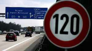 Germany considers speed limits on its famous autobahns [Video]