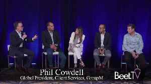 Puerto Rico's Media World Transformed by Hurrican Maria: Explains Execs from AT&T, Hearts & Science, Procter & Gamble, Telemun [Video]