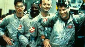 Title Of 'Ghostbusters 3' Revealed [Video]