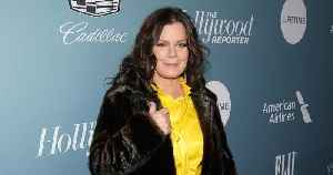 Marcia Gay Harden on Why Her Thrilling New Movie 'Love You to Death' Is 'Like Brain Candy' [Video]