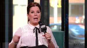 Marcia Gay Harden On The Women Of Lifetime Movies & In The Industry [Video]