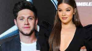 Niall Horan's New Song 'What A Time' About His FAILED Relationship With Hailee Steinfeld! [Video]