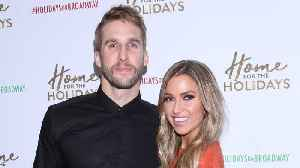 Shawn Booth Opens Up About Split From Kaitlyn Bristowe [Video]