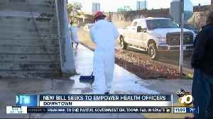 New law seeks to prevent another Hep-A type outbreak [Video]