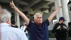 Roger Stone, The GOP's Most Unconventional Operative [Video]