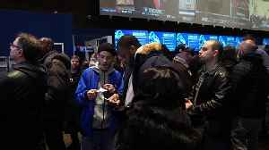 Sports Betting Executives Wager that the Super Bowl Will Deliver Its Biggest Score Yet [Video]