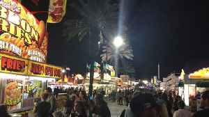 Palm Beach County Sheriff's Office investigating 'possible threat' at South Florida Fair [Video]
