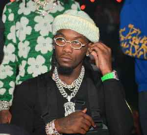 Offset Narrows Down Album Release Date [Video]