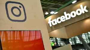 News video: Facebook to Merge WhatsApp, Instagram And Facebook Messenger