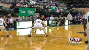 Chargers get big win at Delta State [Video]