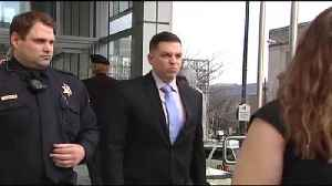VIDEO Trial date set for former police officer charged in death of NJ man [Video]