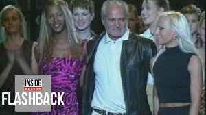 How Gianni Versace's Killer Was Eventually Caught [Video]