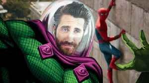 Who Is Mysterio? Spider-Man: Far From Home Villain Explained [Video]