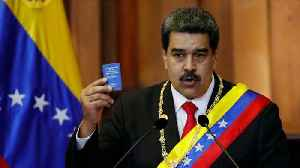 European Countries Want Nicolas Maduro To Call Elections [Video]