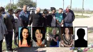 SunTrust Bank in Sebring holds moment of silence for shooting victims [Video]