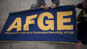 AFGE Still Moving Forward With US Government Lawsuit Over Shutdown [Video]