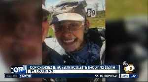 St. Louis police officer charged in killing fellow officer [Video]