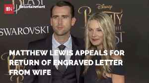 Harry Potter Star Cares More About Love Than Money [Video]