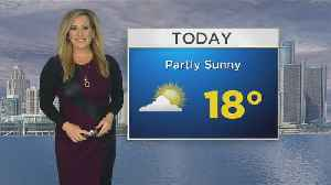 First Forecast This Morning- Saturday January 26, 2019 [Video]