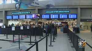 Government Shutdown Gets Personal For Pittsburgh International Airport Travelers [Video]