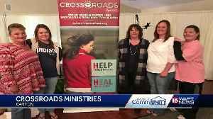 Cross Ministries helps women get on track after serving jail time [Video]