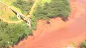 Some 200 missing in Brazil after Vale tailings dam breaks [Video]