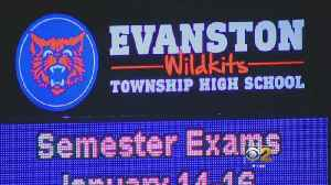 Evanston Township High School Employees Fired For Inappropriate Contact With Students [Video]