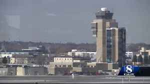 No impacts from partial government shutdown at Monterey Regional Airport [Video]