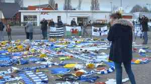 'Emi and the pilot are out there and we can't leave them' says Emiliano Sala's sister [Video]