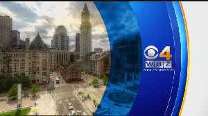 WBZ News Update for January 26, 2019 [Video]