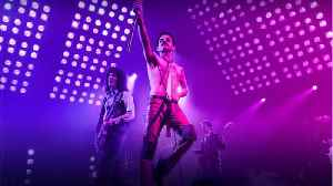 GLAAD Eliminates 'Bohemian Rhapsody' From Award Competition [Video]