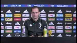 Allegri: Pogba to Juve is fantasy [Video]