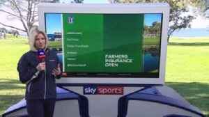 Spieth and Reed settle Ryder Cup row [Video]