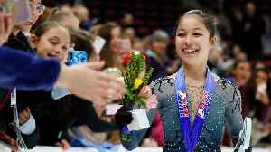 Alysa Liu Becomes Youngest US Senior Ladies Figure Skating National Champion [Video]